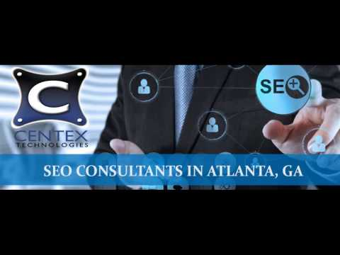 SEO Consulting Firm In Atlanta, GA