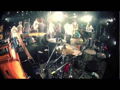[SHAKALABBITS] 『Jammin'』 LIVE映像 w/REI MASTROGIOVANNI(BAND SET) [釈迦兎]