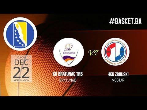 Bratunac-Zrinjski 79-83 (no33 white, 17pts)