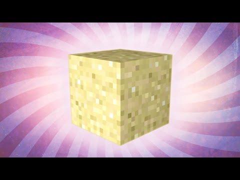 Sand (Minecraft Animation)