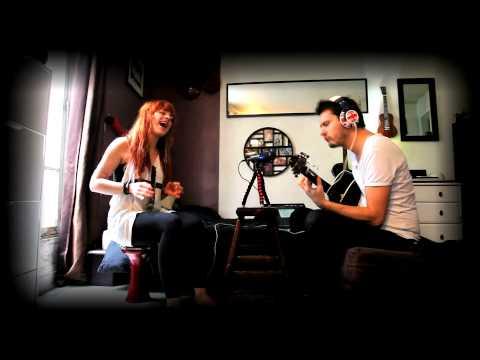 Anais Delva (冰雪奇緣法文版主唱) - Let It Go法文不插電版
