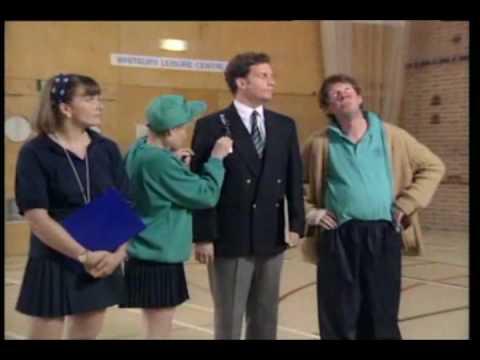 The Brittas Empire Series 2 Episode 3 Part 1 of 3