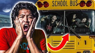 Video Escape the School Bus : The Hacker's Challenge! Chad Wild Clay and Vy Qwaint MP3, 3GP, MP4, WEBM, AVI, FLV Agustus 2018