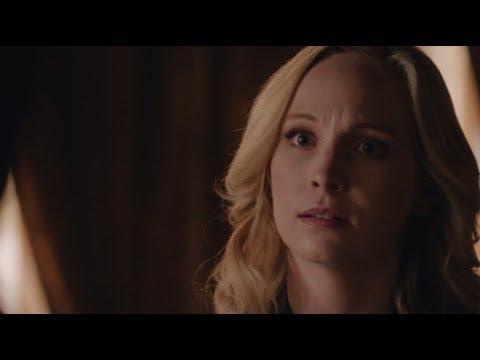 "The Originals 5×12 ""I need your help"" Klaus seeks help from Caroline"