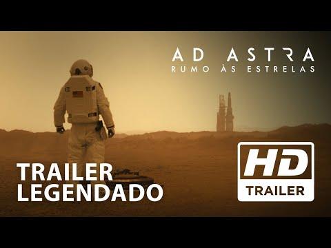Roy McBride (Brad Pitt) viaja para os limites do sistema solar para encontrar seu pai desaparecido e desvendar um mistério que ameaça a sobrevivência do nosso planeta.