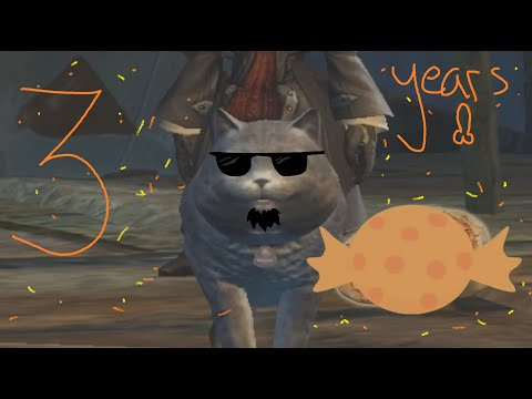 10 years anniversary - http://www.twitch.tv/cryaotic It's at midnight, as opposed to 11pm. 12am EDT, dudes. YOU GOT THIS I BELIEVE IN YOU. Yes I'm aware that technically this means it's November 1st instead of October...