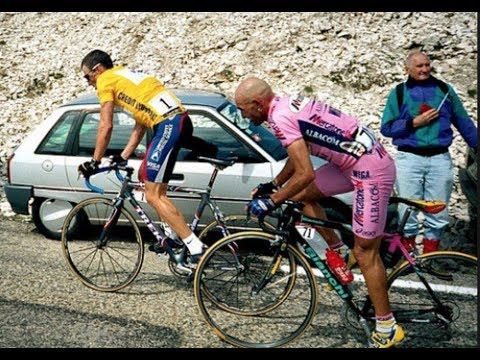 The Best Lance Armstrong Tour De France Documentary Nobody Has Ever Watched