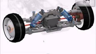 CATIA V6 | Mechanical Engineering & Design | CATIA Live Shape