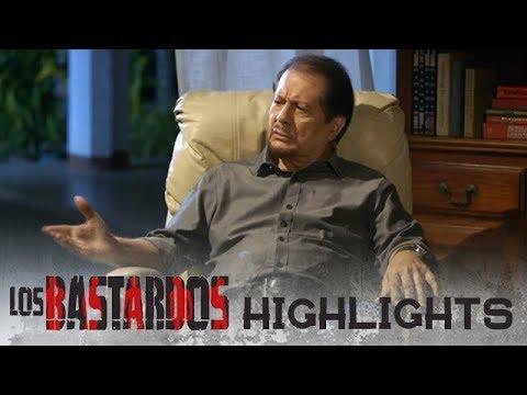 Don Roman, pinagdudahan ang pagkatao ni Consuelo | PHR Presents Los Bastardos