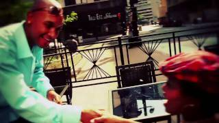 Slum Village - Faster ft Colin Munroe (Official Music Video 2010)
