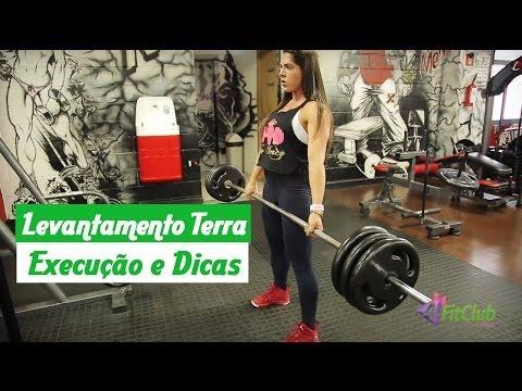 Video Levantamento Terra - Execução e Dicas - 4FitClub Girls download in MP3, 3GP, MP4, WEBM, AVI, FLV January 2017