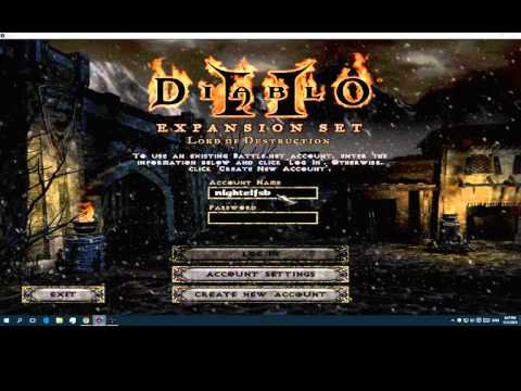 Diablo 2: Everything You Need To Know About Mules!