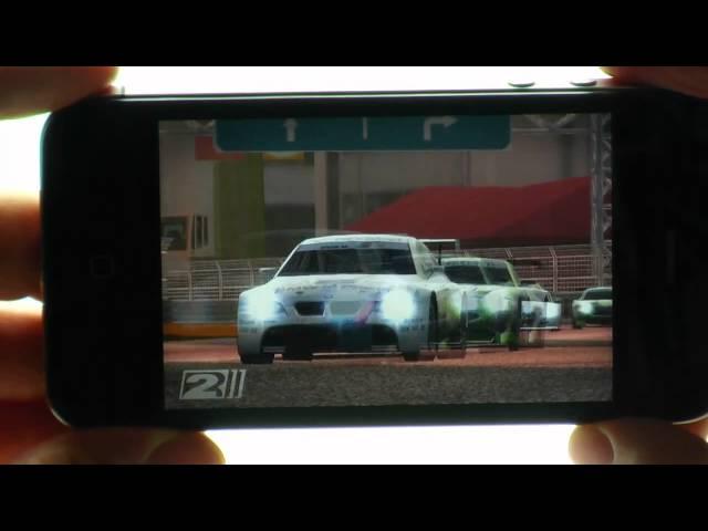 Real Racing 2 Trailer