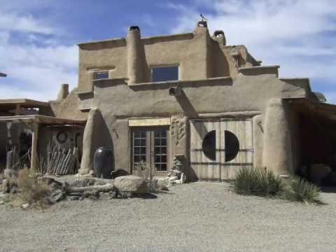 Building an Adobe Home