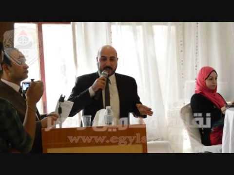 محمد بهنسي عضو مجلس البحيره سابقا