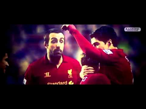 Luis Suarez - Rise Of a Hero - Goals & Skills | 2013 HD