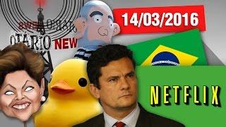 TORNE-SE MEU PATRÃO ;-) http://www.patreon.com/CanalDoOtario DOAÇÕES http://www.canaldootario.com.br/doacoes/ Acesse o site http://CanalDoOtario.com.br Loji...