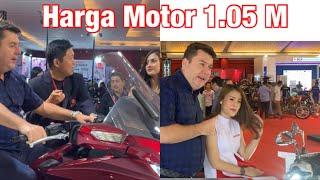 Video MOTOR MOGE SEhARGA 1.2 M Milliard . Dari BMW sampai Harley Davidson MP3, 3GP, MP4, WEBM, AVI, FLV Mei 2019