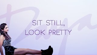 Daya - Sit Still, Look Pretty (Audio Only) Video