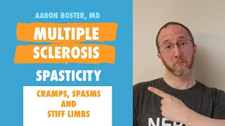 Spasticity And Multiple Sclerosis