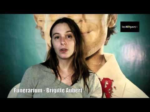 Vidéo de Brigitte Aubert