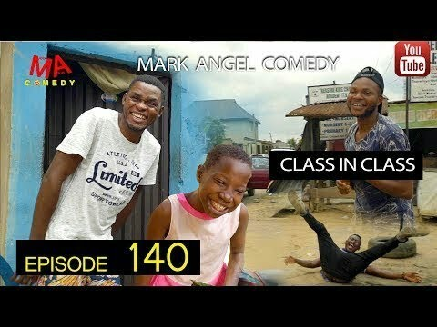 Mark Angel Comedy Videos - Class in Class (Episode 140)