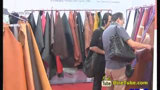 Business News - Ethiopia Has Strong Leather Industry Policy, Feb 20, 2015