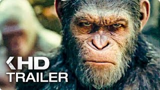 Nonton War For The Planet Of The Apes Trailer  2017  Film Subtitle Indonesia Streaming Movie Download