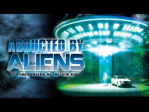 Abducted by Aliens: UFO Encounters of the 4th Kind – Sector 5 Releasing