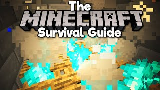 Superpowered Soul Fire Mob Farm! • The Minecraft Survival Guide (Tutorial Lets Play) [Part 316]