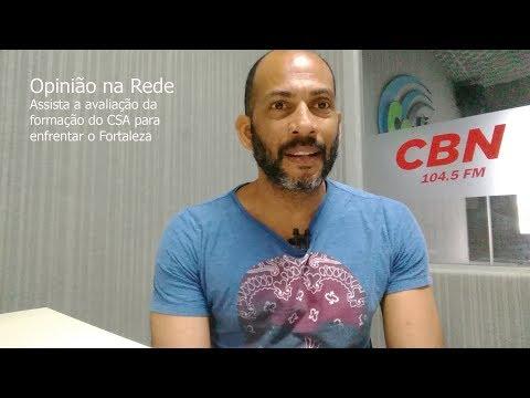 Opinião na Rede: formação do CSA para enfrentar o Fortaleza