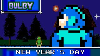 New Year's Day 8 Bit Remix - Animal Crossing: Wild World