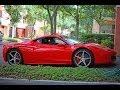Ferrari 458 Italia 2013 model review