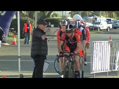 FKG Tour of Toowoomba stage two and three