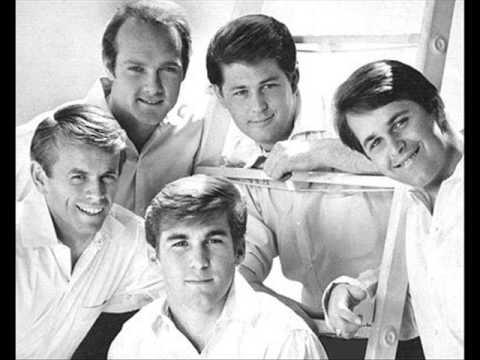 Video de Hushabye de The Beach Boys