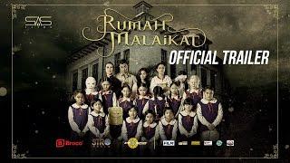 Nonton Rumah Malaikat Official Film Trailer  2016    Mentari De Marelle  Roweina Oemboh Film Subtitle Indonesia Streaming Movie Download