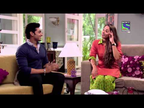 Kehta Hai Dil Jee Le Zara - Episode 25 - 26th September 2013