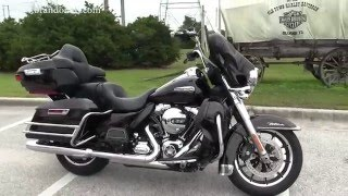 9. Used 2014 Harley Davidson FLHTCU Ultra Classic