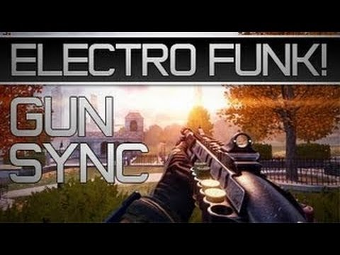 electro - Another awesome gun sync by THNation. Can we get 200 likes for this amazing sync? Also make sure to check out his channel over here: http://www.youtube.com/t...