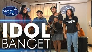 Video Serunya belajar Looper bareng Abdul - Eps 8 (Part 2) - Idol Banget MP3, 3GP, MP4, WEBM, AVI, FLV Oktober 2018