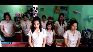 Video Baby Shark Dance Challenge|Teachers Version|Kidapawan City National High Schook MP3, 3GP, MP4, WEBM, AVI, FLV Desember 2017
