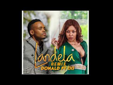 LANDELA  Remix by Donald ft Cici (TEASER)