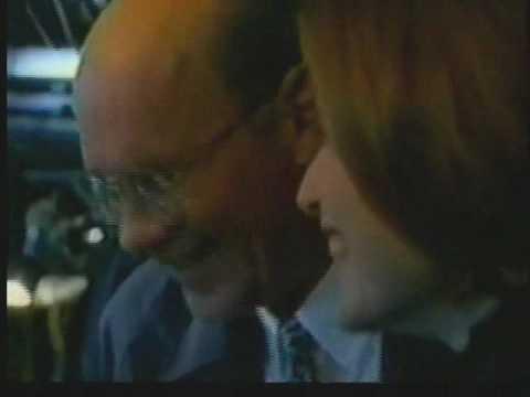 X-Files Bloopers ~ seasons 1-5