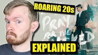"""Video """"Roaring 20s"""" Is the Most Vulnerable Pray for the Wicked Song 