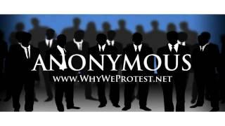 Gregg Housh on NPR Anonymous segment - Protest 2.0