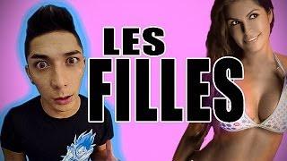 Video LES FILLES - FLORIAN NGUYEN (Feat. Aziatomik) MP3, 3GP, MP4, WEBM, AVI, FLV Juni 2017