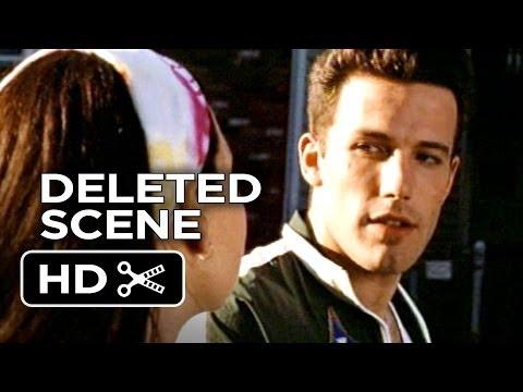 Good Will Hunting Deleted Scene - Skylar and Chuckie Talk (1997) - Matt Damon Movie HD