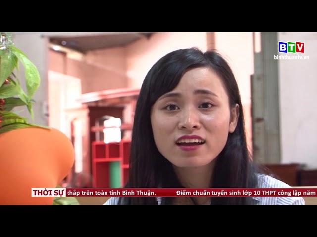 Công ty TNHH MTV Lâm nghiệp Bình Thuận Tổ chức Chương trình khuyến mại Mùa hè