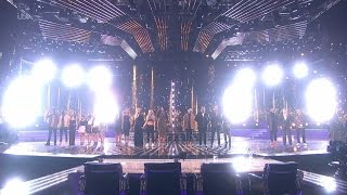 Nonton The X Factor UK 2015 S12E18 Live Shows Week 2 Results First Elimination Full Film Subtitle Indonesia Streaming Movie Download