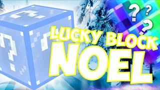Video LE LUCKY BLOCK DE NOEL !! - CHRISTMAS LUCKY BLOCK MOD MINECRAFT 1.8 FR MP3, 3GP, MP4, WEBM, AVI, FLV Juni 2017